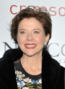 Annette Bening in Virtuose